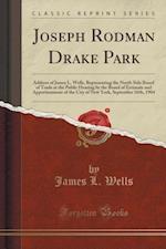 Joseph Rodman Drake Park af James L. Wells