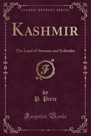 Kashmir af P. Pirie