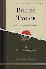 Billee Taylor