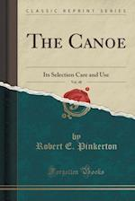 The Canoe, Vol. 48