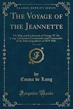 The Voyage of the Jeannette, Vol. 2 of 2