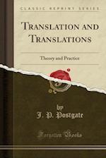 Translation and Translations af J. P. Postgate