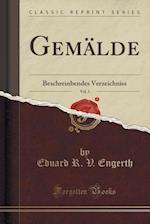 Gemalde, Vol. 1