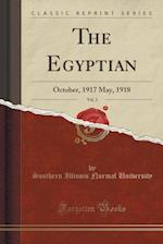 The Egyptian, Vol. 2 af Southern Illinois Normal University