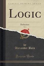 Logic, Vol. 1