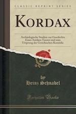 Kordax