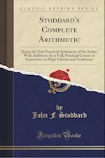 Stoddard's Complete Arithmetic