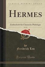 Hermes, Vol. 38