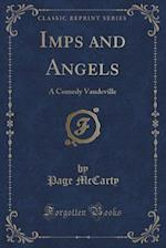 Imps and Angels af Page McCarty