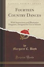 Fourteen Country Dances