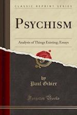 Psychism