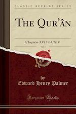 The Qur'an, Vol. 2