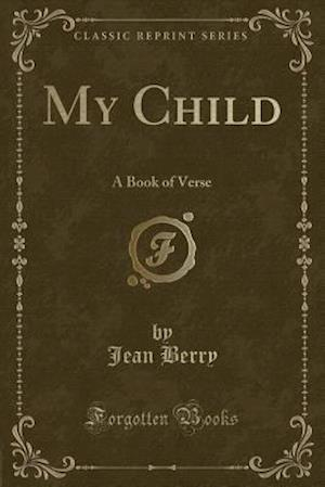 My Child af Jean Berry