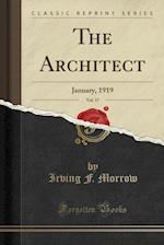 The Architect, Vol. 17
