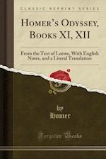 Homer's Odyssey, Books XI, XII