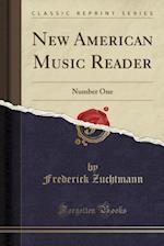 New American Music Reader