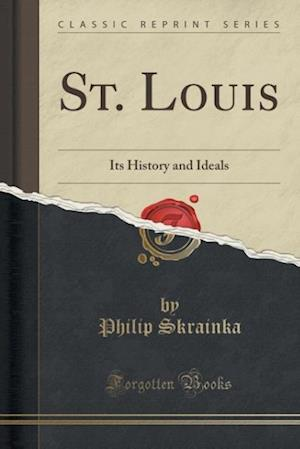 St. Louis af Philip Skrainka