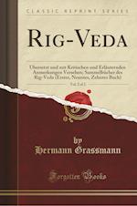 Rig-Veda, Vol. 2 of 2