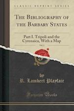 The Bibliography of the Barbary States, Vol. 2
