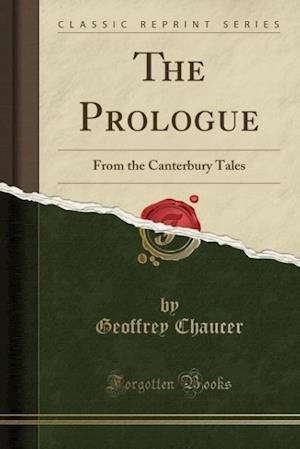 Bog, paperback The Prologue af Geoffrey Chaucer