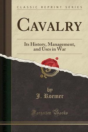 Bog, paperback Cavalry af J. Roemer