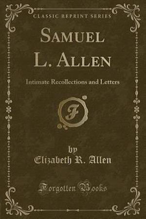 Bog, paperback Samuel L. Allen af Elizabeth R. Allen