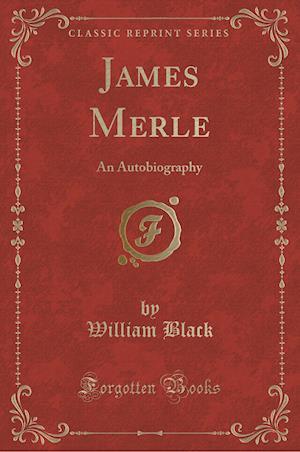 Bog, paperback James Merle af William Black