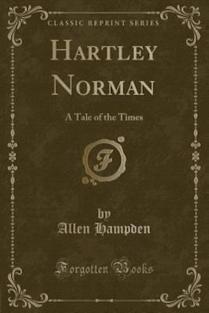 Bog, paperback Hartley Norman af Allen Hampden