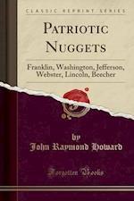 Patriotic Nuggets