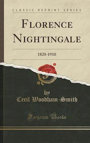 Bog, hardback Florence Nightingale af Cecil Woodham-Smith
