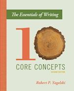The Essentials of Writing af Robert P Yagelski