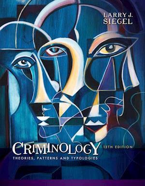 Criminology af Larry J. Siegel