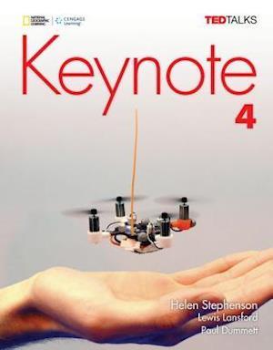 Bog, ukendt format Keynote 4 with My Keynote Online af Helen Stephenson