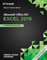 Shelly Cashman Series Microsoft Office 365 & Excel 2016
