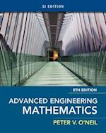 Advanced Engineering Mathematics af Peter O'Neil