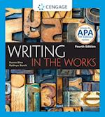 Writing in the Works, 2016 MLA Update