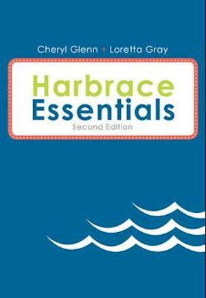 Harbrace Essentials (with 2016 MLA Update Card) af University Cheryl Glenn
