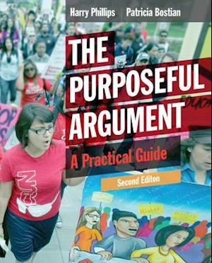The Purposeful Argument af Harry Phillips