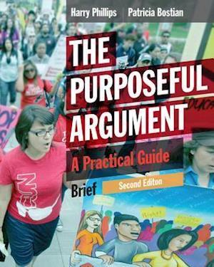 Bog, paperback The Purposeful Argument af Harry Phillips
