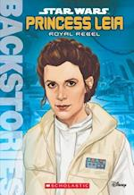 Princess Leia (Backstories)