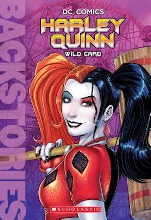 Harley Quinn af Scholastic