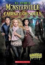The Cabinet of Souls (R l Stines Monsterville)