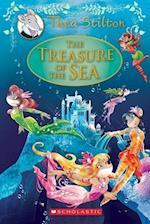 The Treasure of the Sea (Thea Stilton)