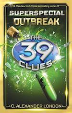 Outbreak (39 Clues)