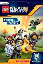 Movie Magic (Lego Nexo Knights)