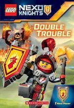Double Trouble (Lego Nexo Knights)
