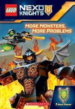 More Monsters, More Problems (Lego Nexo Knights)