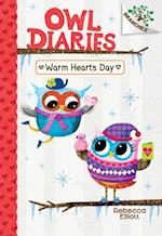 Warm Hearts Day (Owl Diaries, nr. 5)