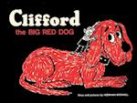 Clifford the Big Red Dog (Clifford)