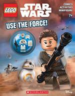 Use the Force! (Lego Star Wars)